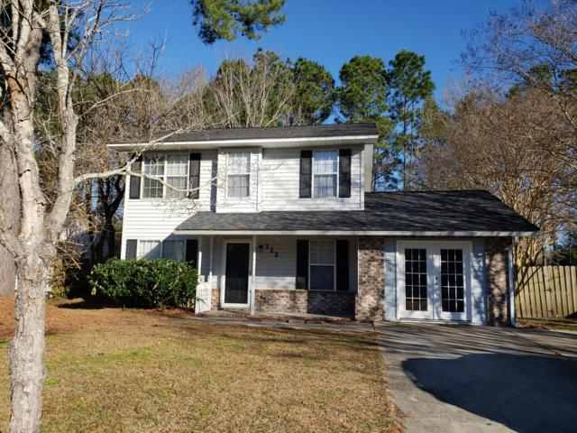 122 Paddock Way, Summerville, SC 29486 (#19002022) :: The Cassina Group