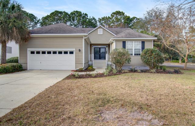 1356 Southern Magnolia Lane, Mount Pleasant, SC 29464 (#19002030) :: The Cassina Group