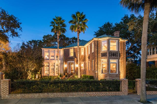 72 Murray Boulevard, Charleston, SC 29401 (#19002034) :: The Cassina Group