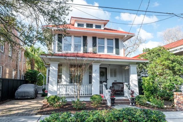 9 Council Street, Charleston, SC 29401 (#19002072) :: The Cassina Group