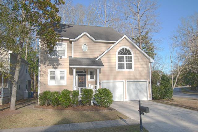 642 Fair Spring Drive, Charleston, SC 29414 (#19002092) :: The Cassina Group