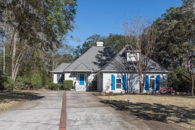 4850 Marshwood Drive, Hollywood, SC 29449 (#19002128) :: The Cassina Group