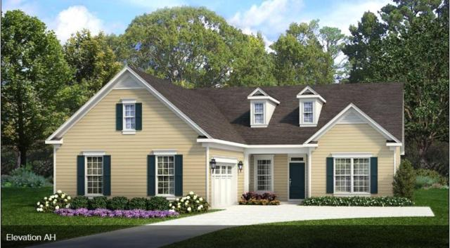 2032 Barn Swallow Road, Summerville, SC 29483 (#19002256) :: The Cassina Group