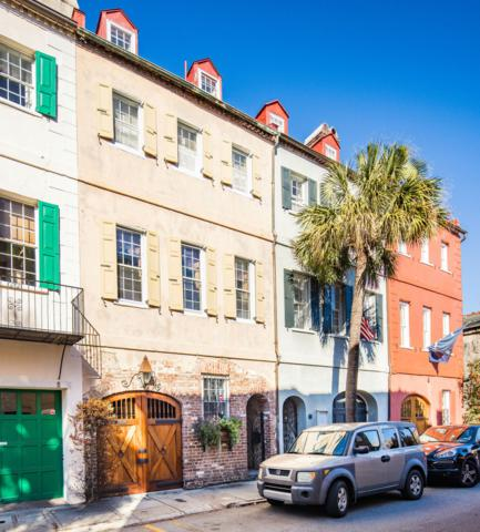 26 Queen Street, Charleston, SC 29401 (#19002365) :: The Cassina Group