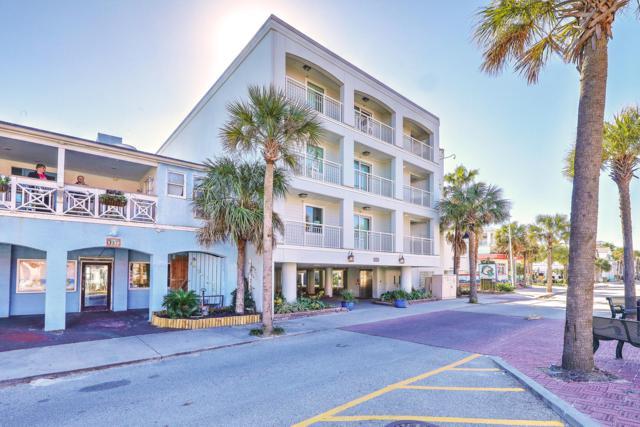 1126 Ocean Boulevard #122, Isle Of Palms, SC 29451 (#19002479) :: The Cassina Group