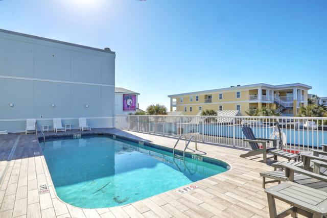 1126 Ocean Boulevard #203, Isle Of Palms, SC 29451 (#19002481) :: The Cassina Group