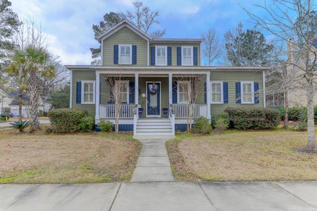 2258 Arthur Gaillard Lane, Charleston, SC 29414 (#19002673) :: The Cassina Group