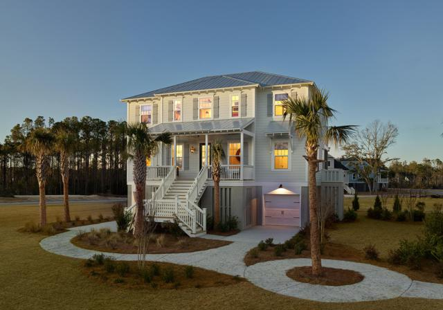 1431 Stratton Place, Mount Pleasant, SC 29466 (#19002751) :: The Cassina Group