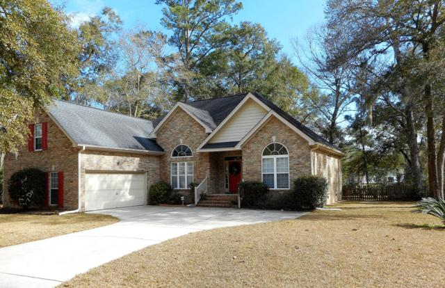 5186 Forest Oaks Drive, Hollywood, SC 29449 (#19002815) :: The Cassina Group
