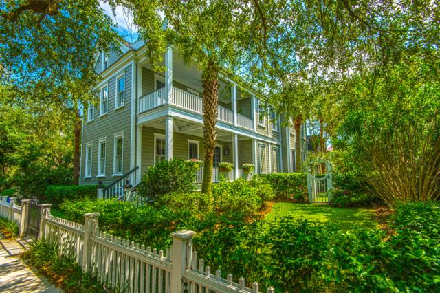 87 Secession Street, Mount Pleasant, SC 29464 (#19002923) :: The Cassina Group