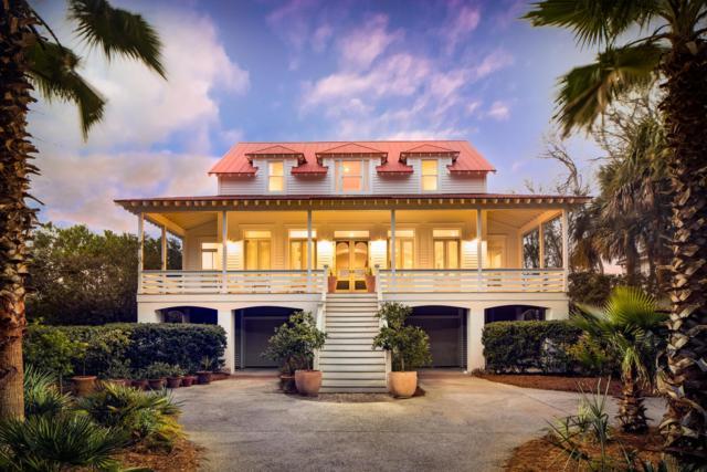 1734 Thompson Avenue, Sullivans Island, SC 29482 (#19002939) :: The Cassina Group