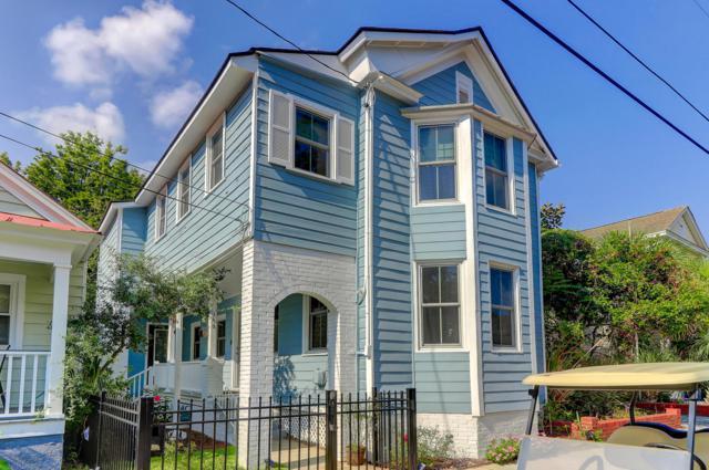 378 Race Street, Charleston, SC 29403 (#19002979) :: The Cassina Group