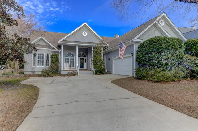 3157 Linksland Road, Mount Pleasant, SC 29466 (#19003002) :: The Cassina Group