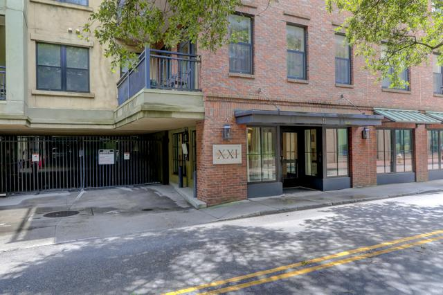 21 George Street #214, Charleston, SC 29401 (#19003045) :: The Cassina Group