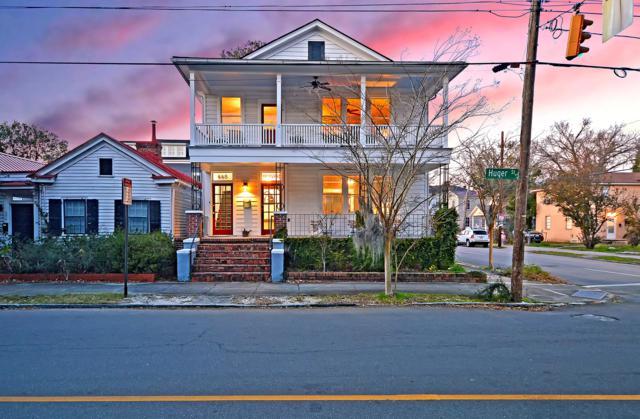 448 Huger Street, Charleston, SC 29403 (#19003115) :: The Cassina Group