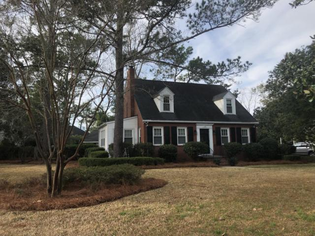 954 Cliffwood Drive, Mount Pleasant, SC 29464 (#19003152) :: The Cassina Group