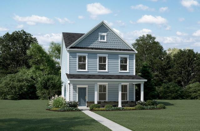 400 Spring Hollow Drive, Charleston, SC 29492 (#19003290) :: The Cassina Group