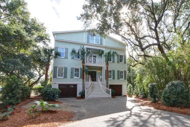 7 Abalone Alley, Isle Of Palms, SC 29451 (#19003340) :: The Cassina Group