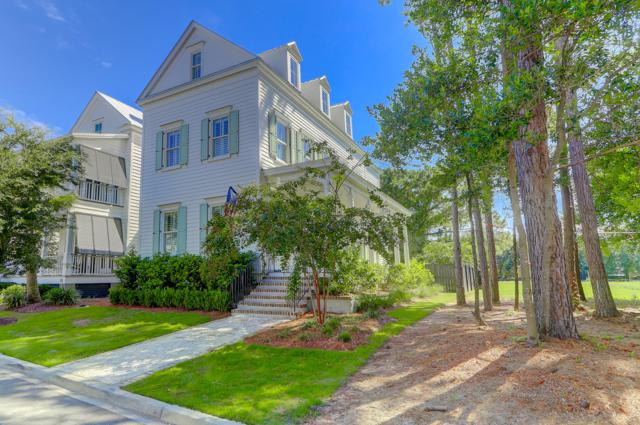 93 Jane Jacobs Street, Mount Pleasant, SC 29464 (#19003365) :: The Cassina Group