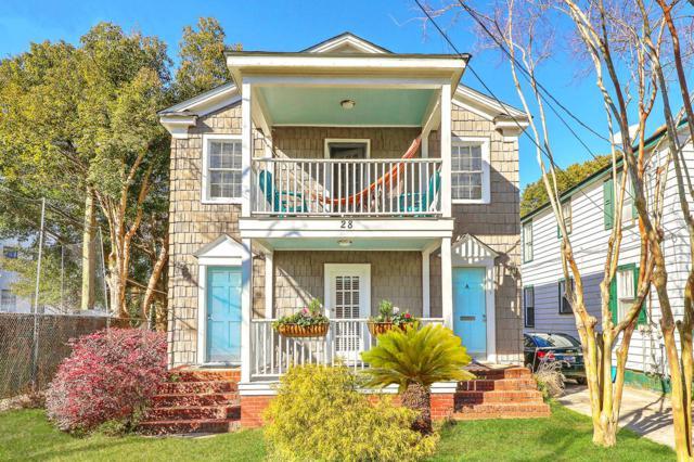 28 Addlestone Avenue, Charleston, SC 29403 (#19003409) :: The Cassina Group
