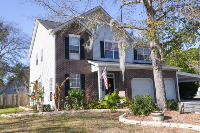 1505 Churchill Road, Moncks Corner, SC 29461 (#19003492) :: The Cassina Group