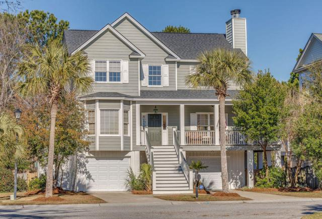 724 Gate Post Drive, Mount Pleasant, SC 29464 (#19003494) :: The Cassina Group