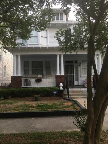 5 Glenwood Avenue, Charleston, SC 29403 (#19003630) :: The Cassina Group