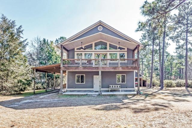 5407 Halfway Creek Road, Huger, SC 29450 (#19003661) :: The Cassina Group