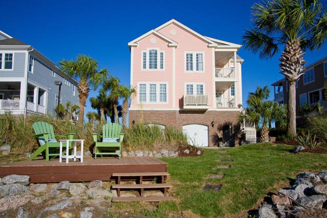 1271 Norris Drive, Pawleys Island, SC 29585 (#19003667) :: The Cassina Group