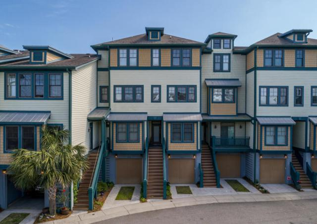 969 Cove Bay Lane A8, Mount Pleasant, SC 29464 (#19003742) :: The Cassina Group