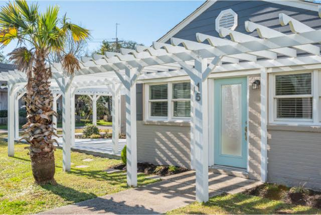 15 30th Avenue, Isle Of Palms, SC 29451 (#19003744) :: The Cassina Group