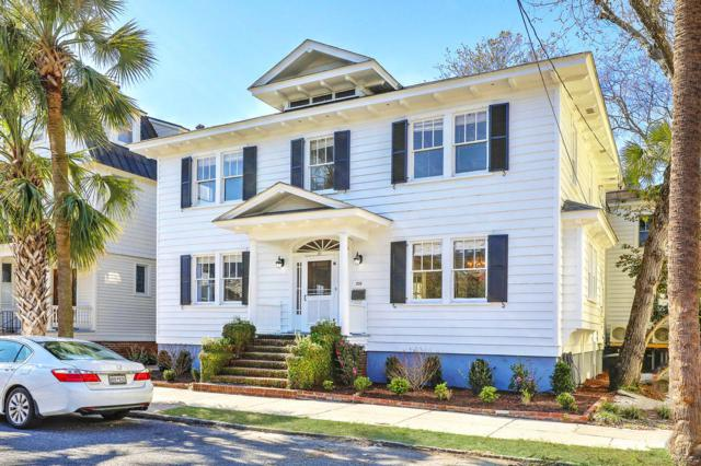 21 Colonial Street, Charleston, SC 29401 (#19003808) :: The Cassina Group
