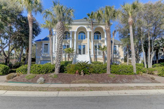 71 Ocean Point Drive, Isle Of Palms, SC 29451 (#19003872) :: The Cassina Group