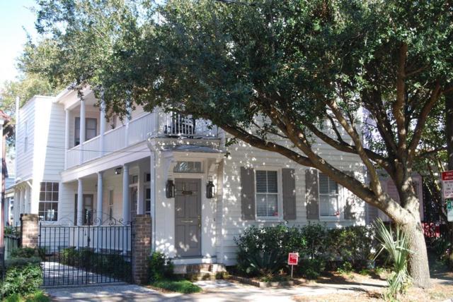 436 Huger Street, Charleston, SC 29403 (#19003927) :: The Cassina Group