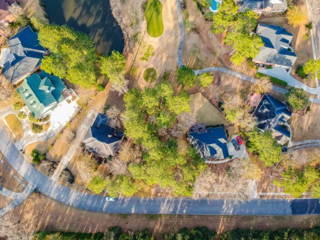8777 E Fairway Woods Circle, North Charleston, SC 29420 (#19003950) :: The Cassina Group