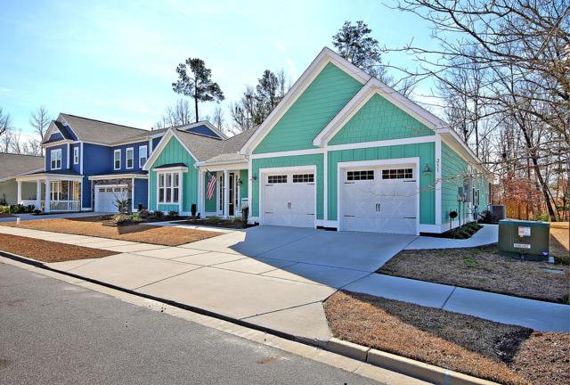 251 Donning Drive, Summerville, SC 29483 (#19003959) :: The Cassina Group
