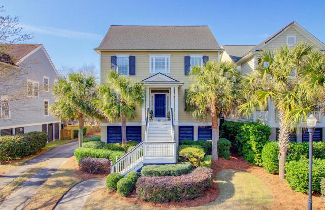 403 Milner Court, Charleston, SC 29492 (#19004080) :: The Cassina Group