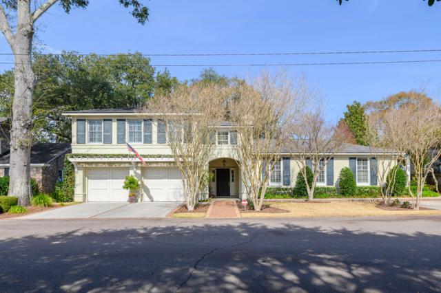 720 Jim Isle Drive, Charleston, SC 29412 (#19004218) :: The Cassina Group
