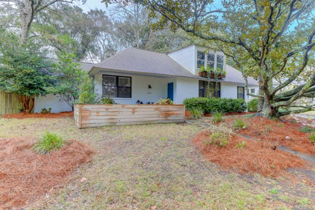 2158 Golfview Drive, Charleston, SC 29412 (#19004278) :: The Cassina Group