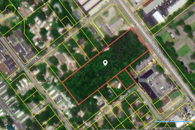 5663 Dorchester Road, North Charleston, SC 29418 (#19004281) :: The Cassina Group