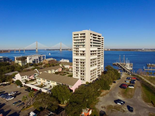330 Concord Street 6D, Charleston, SC 29401 (#19004282) :: The Cassina Group
