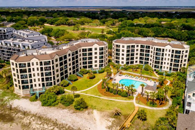 404 Summerhouse Drive 404-A, Isle Of Palms, SC 29451 (#19004307) :: The Cassina Group