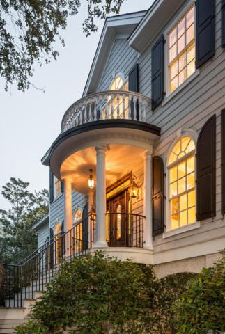 2981 Deer Point Drive, Seabrook Island, SC 29455 (#19004329) :: The Cassina Group