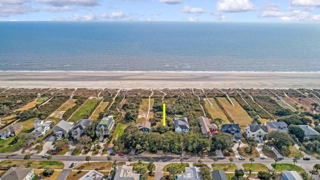 2910 Palm Boulevard, Isle Of Palms, SC 29451 (#19004331) :: The Cassina Group