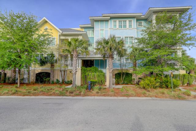 201 Village At Wild Dunes Vg, Isle Of Palms, SC 29451 (#19004422) :: The Cassina Group