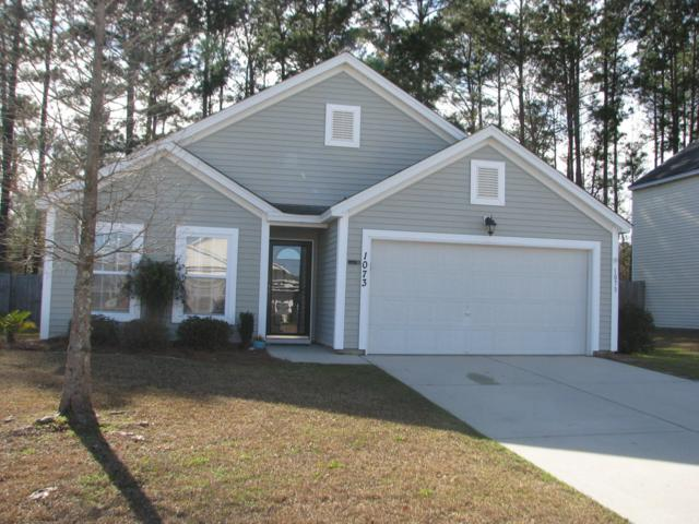 1073 Friartuck Trail, Ladson, SC 29456 (#19004435) :: The Cassina Group