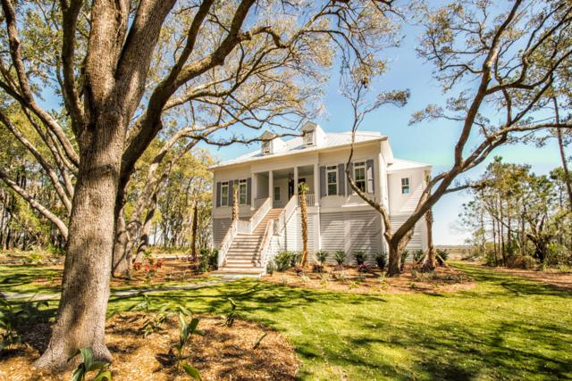 615 Parrot Point Drive, Charleston, SC 29412 (#19004463) :: The Cassina Group