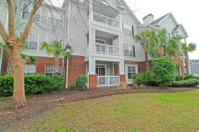 45 Sycamore Avenue #625, Charleston, SC 29407 (#19004478) :: The Cassina Group