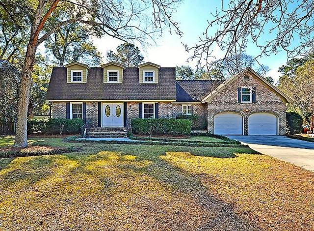 739 Clearview Drive, Charleston, SC 29412 (#19004494) :: The Cassina Group