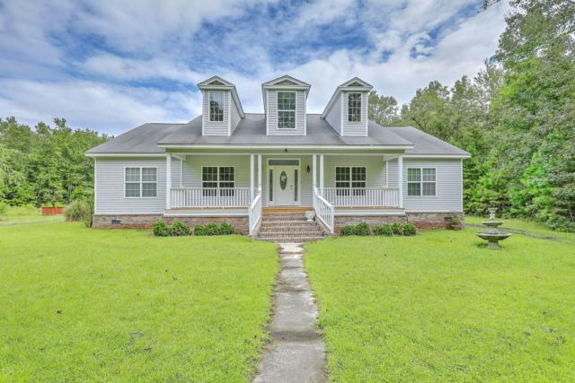 9431 Koester Road, Ladson, SC 29456 (#19004531) :: The Cassina Group